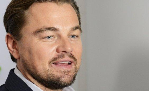 [Leonardo DiCaprio, Gil e outras celebridades pedem a Biden que recuse acordo ambiental com Brasil   ]