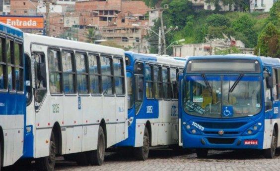 [CSN negocia acordo e rodoviários desistem de greve geral em Salvador]