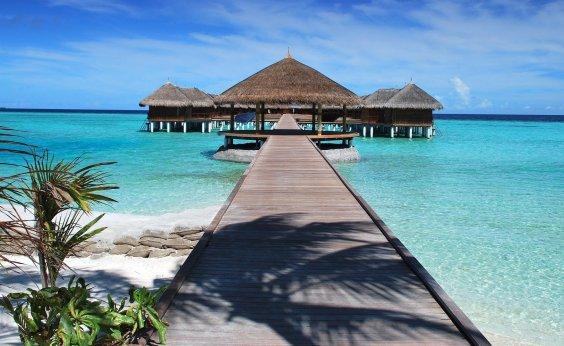 [Maldivas vão oferecer vacinas contra a Covid-19 a turistas]