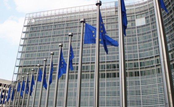 [Efeito estufa: União Europeia pretende tornar-se neutra para o clima até 2050 ]