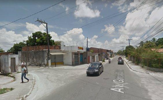 [Dias D'Ávila: policial militar da reserva é baleado após discussão com vizinho]
