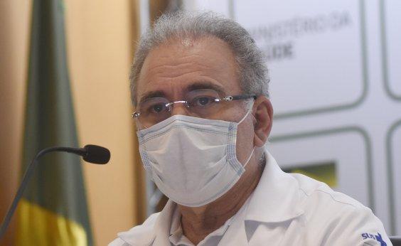 [Vacinação do grupo prioritário contra a Covid só deve terminar em setembro, diz Ministério da Saúde]
