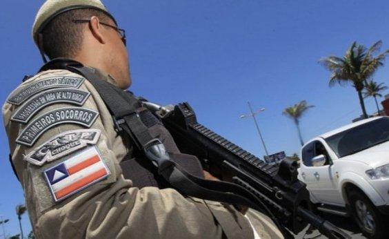 [Bahia ocupa segundo lugar em ranking de mortes por policiais]