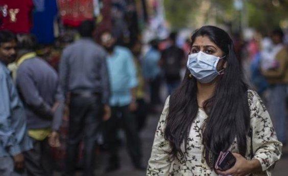 [Na Índia, 22 pacientes morrem sem oxigênio após vazamento em tanque]