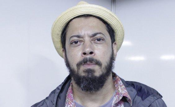 [Jorge Du Peixe anuncia disco com versões de Luiz Gonzaga]