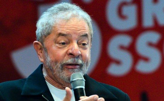 [STF decide que processos de Lula devem ir para Justiça do Distrito Federal]