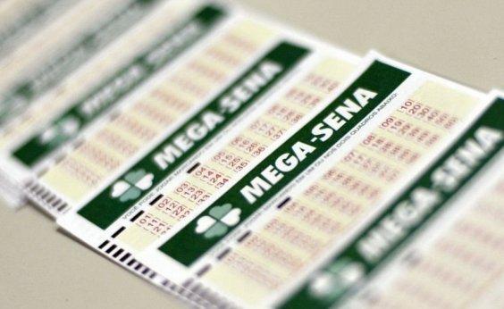 [Mega-Sena acumula e próximo sorteio pode pagar R$ 22 milhões]