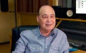 [Morre produtor musical Wesley Rangel, aos 65 anos ]