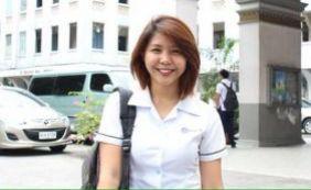[Jovem de 19 anos morre após cair de prédio enquanto fazia selfie nas Filipinas]