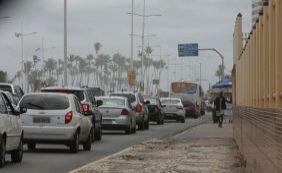 [Chuva em Salvador: Defesa Civil já recebeu 92 solicitações de emergência]
