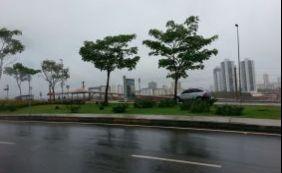 [Inmet diz que a previsão será de mais chuva para esta quinta-feira na Bahia]