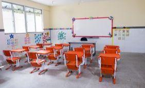 [Rede municipal: matrícula para novos alunos do ensino fundamental começa hoje]
