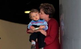 [Segundo neto da presidente Dilma Rousseff nasce em Porto Alegre]