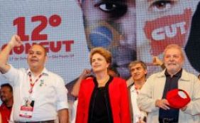 """[""""Impeachment não está enterrado"""", lembra Lula em reunião com Dilma]"""