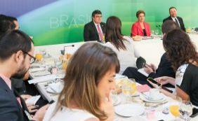 [Em meio à crise, Dilma diz que é preciso