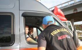 [Notificações ao transporte irregular de passageiros aumentam 22% na Bahia]