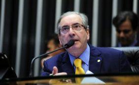 [Aleluia critica condução de Cunha nas votações da reforma política]