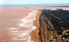 [Lama da barragem de Mariana pode ter chegado ao sul da Bahia, diz Ibama]