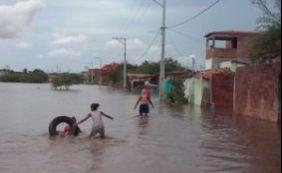 [Prefeitura decreta situação de emergência em Riachão do Jacuípe]