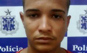 [Envolvido na morte de mulher em Pernambués, jovem de 18 anos é preso]