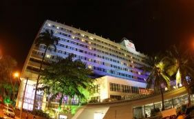 [Hotéis de Salvador já têm ocupação de 80% para o Carnaval]