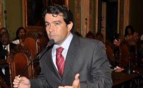 """[Vereador critica atuação de Aladilce como líder da oposição: """"Desastrosa""""]"""