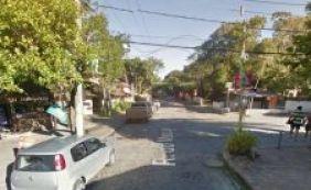 [Mototaxistas são presos após assaltarem turistas em Arraial D'Ajuda]