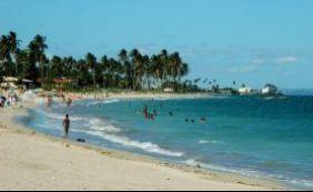 [Empresário de 67 anos é encontrado morto em praia na Ilha de Itaparica]