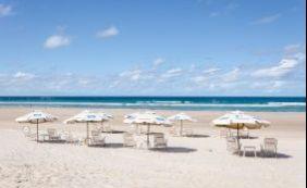 [Inema aponta 12 praias impróprias para o banho neste fim de semana; confira]