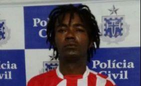 [Polícia prende morador de rua que estuprou garota de programa na Pituba]
