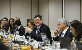 [Ex-ministro da Fazenda, Levy será diretor financeiro do Banco Mundial]
