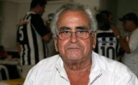 [Morre aos 82 anos o ex-jogador Capitão Zito; corpo é velado em São Paulo]