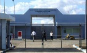 [Usando corda de lençol, detentos fogem de presídio no sul da Bahia]