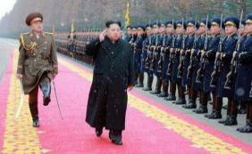 "[Coreia define bomba de hidrogênio como ato de ""autodefesa""]"
