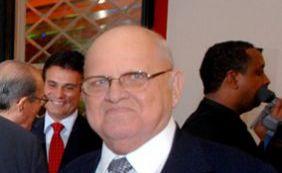 [Ex-deputado federal, Afrísio Vieira Lima morre aos 86 anos]