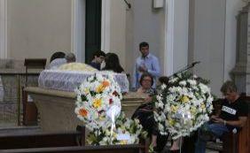 """[""""Todos nós perdemos"""", lamenta Paulo Fontana pela morte de Afrísio]"""