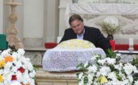[ACM Neto e Rui Costa lamentam morte de Afrísio Vieira Lima]