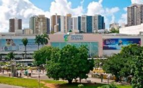 [Manifestações no Iguatemi e Corredor da Vitória complicam trânsito]