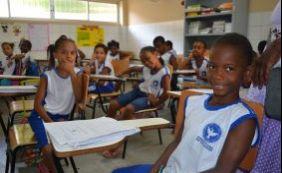 [Secretaria de Educação distribui vagas para Educação Infantil nesta terça-feira]