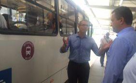 [CCR Metrô atribui queda de passageiros à falta de linhas de ônibus na integração]