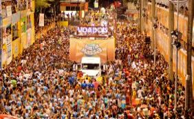[Fundado em 1981, bloco 'Traz a Massa' não participará do Carnaval 2016]