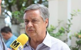 [Luiz Carrera diz que Afrísio contribuiu para o desenvolvimento do estado]