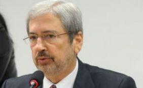 [Antônio Imbassahy sobre Afrísio Vieira Lima: