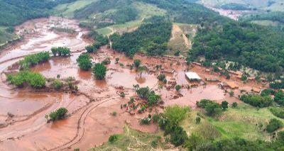 Samarco descumpre prazo e pela segunda vez não entrega plano de emergência