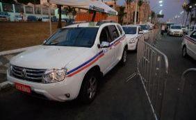 [Tarifa de táxi em Salvador terá reajuste de 10,48% a partir de terça-feira]