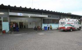 [Principal hospital de Feira de Santana confirma primeiro bebê com microcefalia]