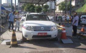 [Táxis devem atualizar taxímetros para cobrar nova tarifa, aponta Ibametro]