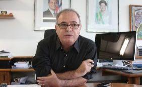 [José Araripe deixa a direção do Irdeb; governador havia prometido mudança]
