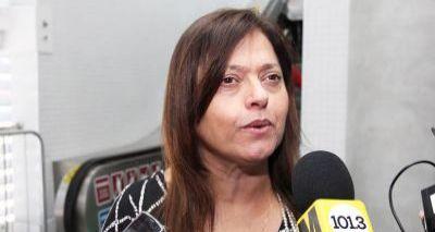 Alice Portugal é deputada baiana que mais gasta com verbas parlamentares