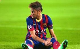[Neymar é intimado a depor como réu pela justiça espanhola ]